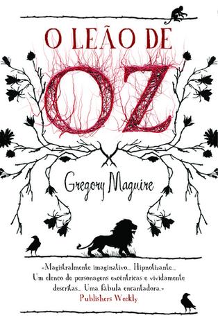 O Leão de Oz