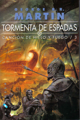 Tormenta de espadas (Vol. 2) by George R.R. Martin