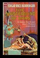 The Mastermind of Mars (Barsoom, #6)