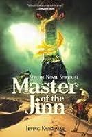 Master of the Jinn - Ed. Indonesia