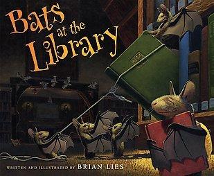 Bats at the Library
