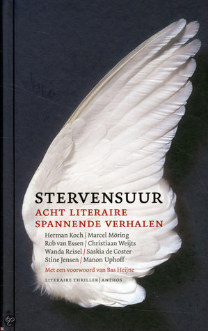 Stervensuur by Herman Koch