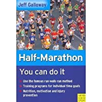 Half-Marathon: You Can Do It