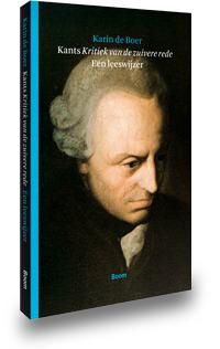 Kants Kritiek Van De Zuivere Rede Een Leeswijzer By Karin