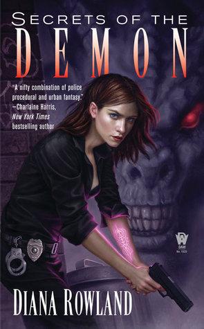 Secrets of the Demon (Kara Gillian, #3) ebook review