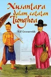 Nusantara dalam Catatan Tionghoa