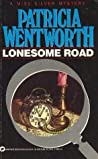 Lonesome Road (Miss Silver, #3)