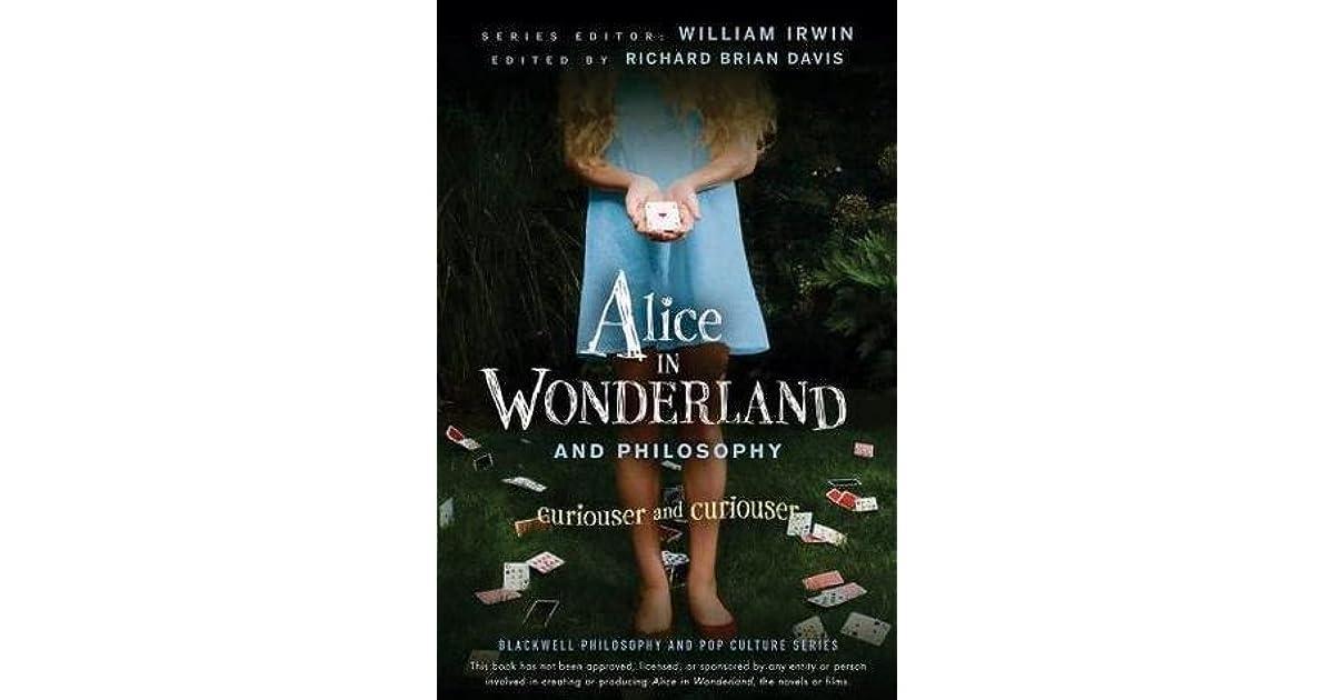 drugs in alice in wonderland essay
