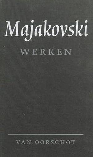 [Ebook] ➭ Werken  ➬ Vladimir Mayakovsky – Submitalink.info