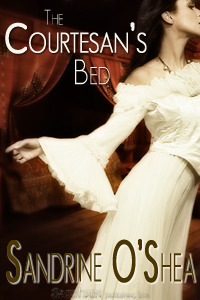 The Courtesan's Bed
