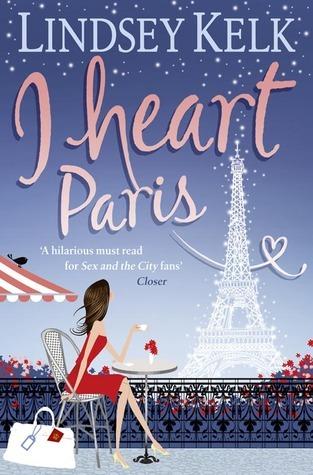 Lindsey Kelk - (I Heart 3) I Heart Paris