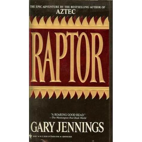 Gary Jennings Aztec Epub