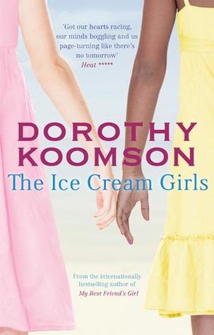 The Ice Cream Girls (Poppy & Serena, #1)