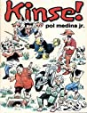 Kinse! (Pugad Baboy, #15)