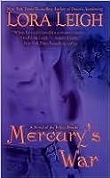Mercury's War (Breeds, #12)