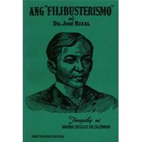 Ang Filibusterismo