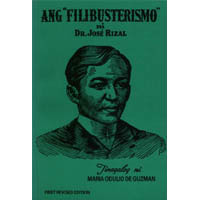 El Filibusterismo by José Rizal