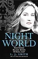 Night World Volume 3 (Night World, #7-9)