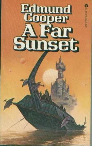 A Far Sunset