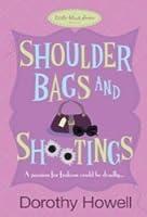 Shoulder Bags and Shootings (Haley Randolph, #3)
