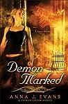 Demon Marked (Demon Bound, #2)