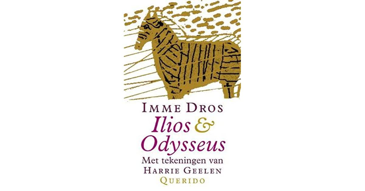 Kim Antwerpen Belgiums Review Of Ilios Odysseus
