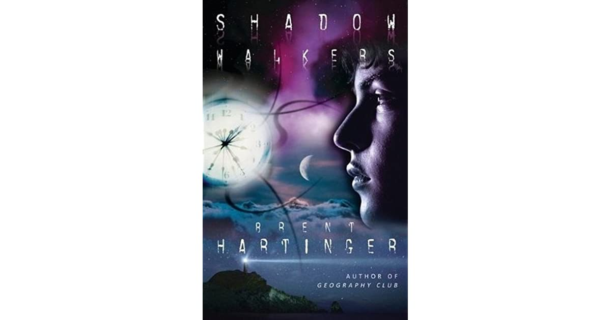 Shadow Walkers By Brent Hartinger