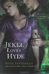 Jekel Loves Hyde by Beth Fantaskey