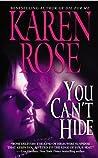 You Can't Hide (Romantic Suspense, #5; Chicago, #4)