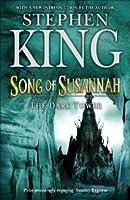 Song of Susannah (The Dark Tower, #6)