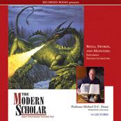 Rings, Swords, and Monsters: Exploring Fantasy Literature
