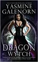 Dragon Wytch (Otherworld / Sisters of the Moon #4)