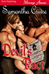 Devil's Pact (The Devil's Playground #1)