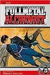 Fullmetal Alchemist, Vol. 23 (Fullmetal Alchemist, #23)