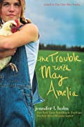 The Trouble with May Amelia (May Amelia, #2)