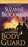 Bodyguard by Suzanne Brockmann