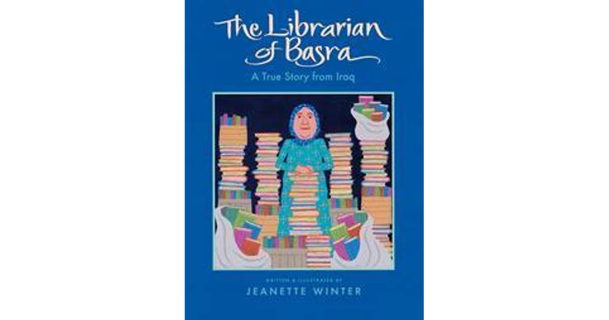 The librarian of basra pdf free download