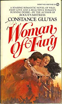 Woman of Fury
