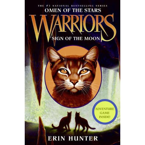 Sign of the moon warriors omen of the stars 4 by erin for Sign of portent 3