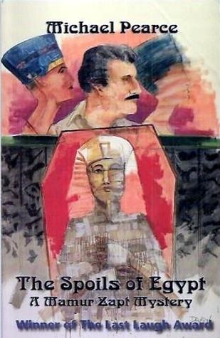 The Spoils of Egypt (Mamur Zapt, #6)