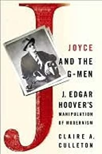 Joyce and the G-Men