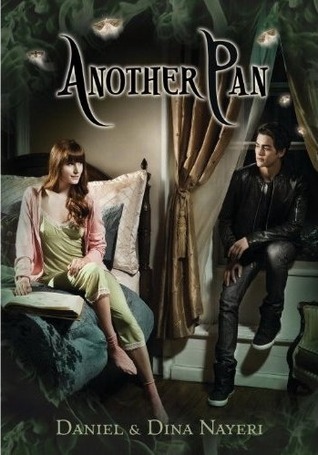 Another Pan (The Marlowe School, #2)