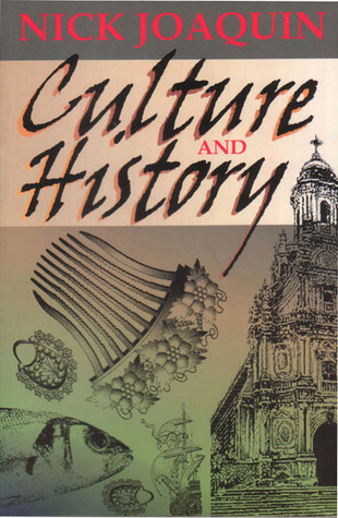 Rise's review of Culture and History