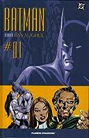 Batman: La saga de Ra's Al Ghul,  Volumen 1 (de 12)