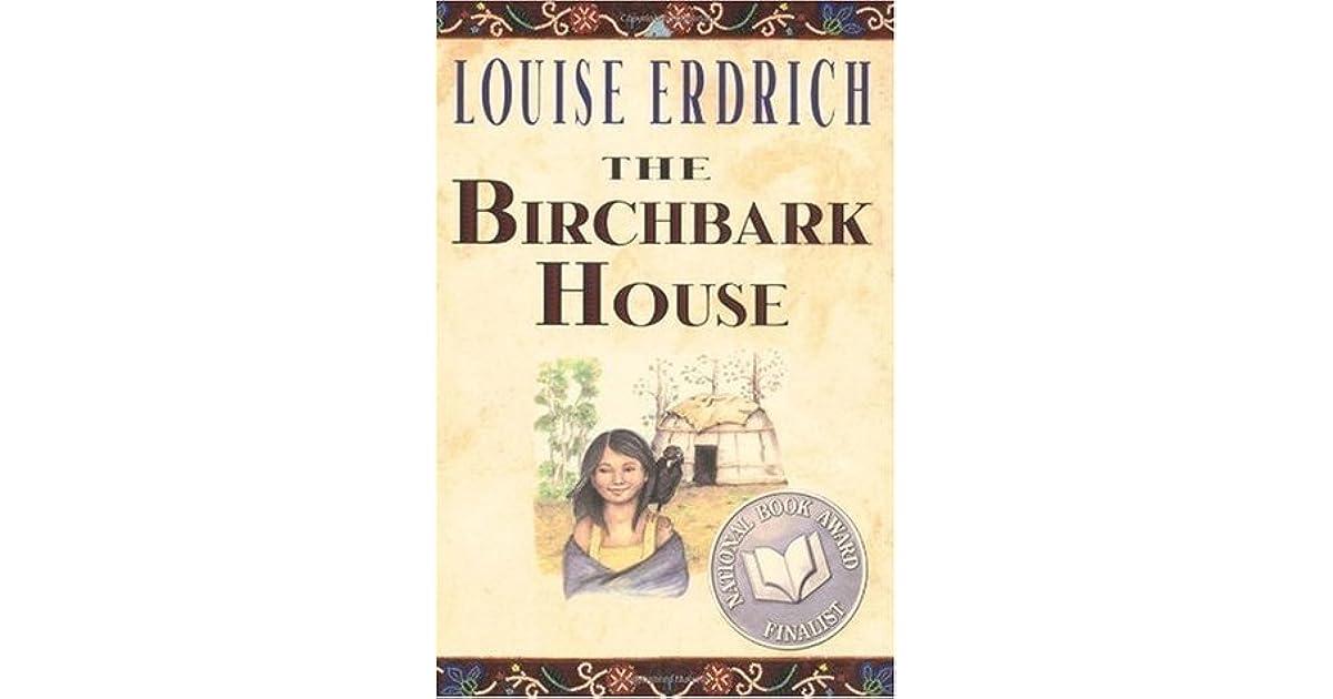 the birch bark house ebook