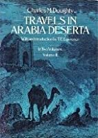 Travels in Arabia Deserta, Volume 2