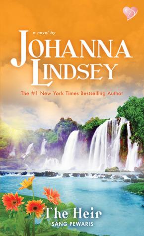 Ebook The Heir Reid Family 1 By Johanna Lindsey