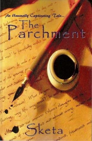 The Parchment (The Parchment Series #1) by SKETA