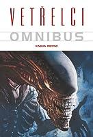 Vetřelci Omnibus - Kniha první (#1)
