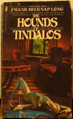 The Hounds of Tindalos